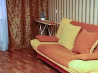 Сдается посуточно 1-комнатная квартира в Ульяновске. 0 м кв. ул. Кролюницкого, 16