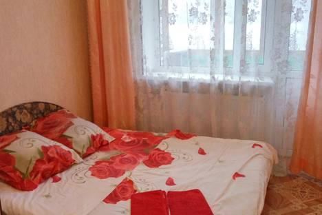 Сдается 1-комнатная квартира посуточно в Симферополе, Крым,д. 46 улица Ларионова.