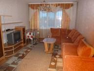 Сдается посуточно 3-комнатная квартира в Белокурихе. 70 м кв. ул. Советская, 4