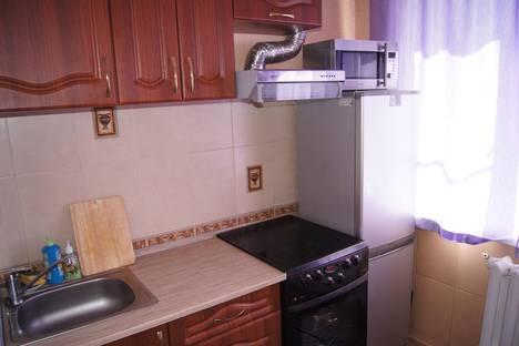 Сдается 1-комнатная квартира посуточно в Белокурихе, ул. Академика Мясникова, 20.