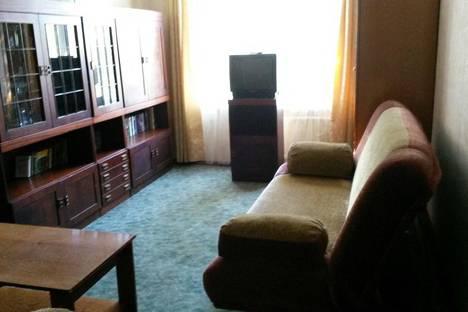 Сдается 1-комнатная квартира посуточнов Санкт-Петербурге, пр. Большевиков, д. 63 к. 3.