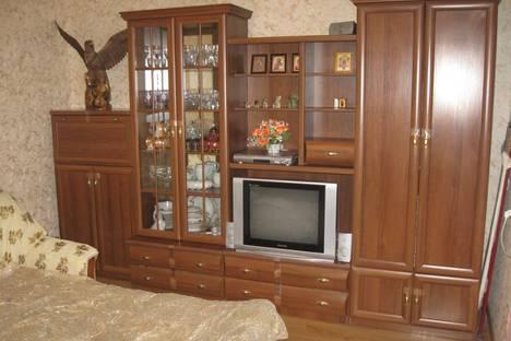 Сдается 2-комнатная квартира посуточнов Партените, ул . Партенитская. дом   9.