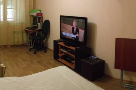 Сдается 1-комнатная квартира посуточно в Ялте, Кривошты, 10.