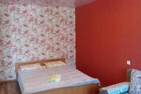 Сдается 1-комнатная квартира посуточно в Симферополе, Севастопольская,32.