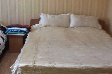 Сдается 1-комнатная квартира посуточно в Иркутске, Байкальская 216А\4.
