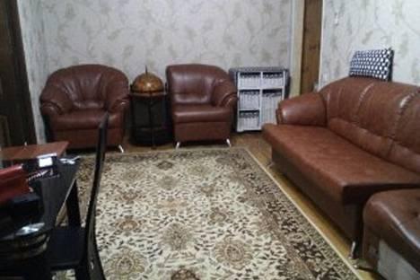 Сдается 3-комнатная квартира посуточнов Адлере, Жемчужная, 7.