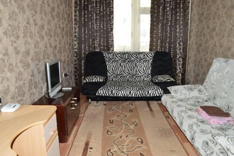 Сдается 1-комнатная квартира посуточнов Мегионе, проспект Победы, 29.