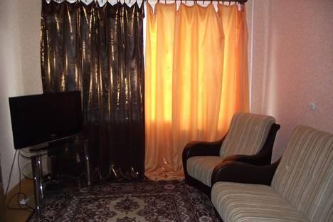 Сдается 2-комнатная квартира посуточно в Пинске, Пушкина 3.