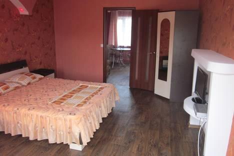 Сдается комната посуточно в Судаке, Спендиарова 36.
