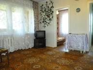 Сдается посуточно 3-комнатная квартира в Сочи. 47 м кв. Адлерский район, ул.Ленина, 42