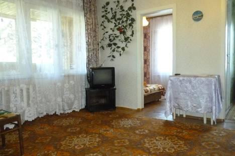 Сдается 3-комнатная квартира посуточно, Адлерский район, ул.Ленина, 42.