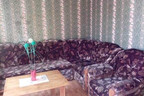 Сдается 2-комнатная квартира посуточно в Новочеркасске, Красный Спуск, 6.
