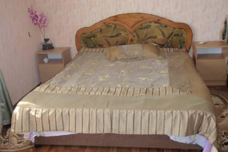 Сдается 1-комнатная квартира посуточно в Алупке, ул. Ленина 5 б.