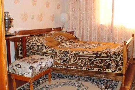 Сдается комната посуточно в Судаке, Мичурина, 6а.