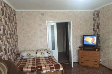 Сдается 1-комнатная квартира посуточно, Дивноморск, ул. Короленко 6.