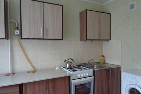 Сдается 3-комнатная квартира посуточно в Яровом, Квартал А-38.