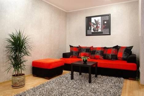 Сдается 2-комнатная квартира посуточно в Гродно, Мостовая, 33.