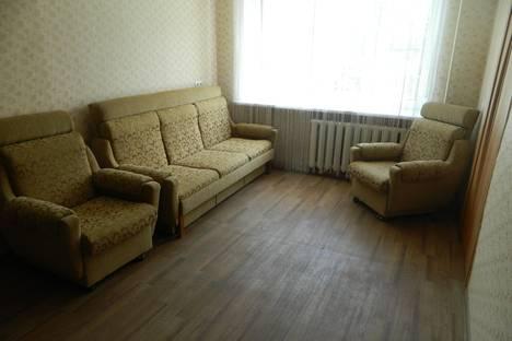 Сдается 2-комнатная квартира посуточнов Воронеже, ул. Менделеева, 20.