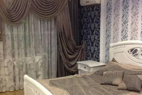 Сдается 1-комнатная квартира посуточно в Дзержинске, ул. Петрищева, 31.