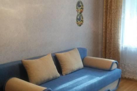 Сдается 2-комнатная квартира посуточно в Благовещенске, горького 190.