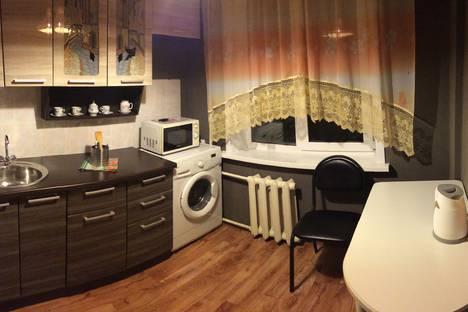 Сдается 1-комнатная квартира посуточно в Ачинске, улица Юго-восточный микрорайон, 33.