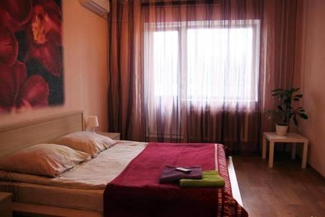 Сдается 1-комнатная квартира посуточнов Воронеже, Бульвар Победы 48 а.