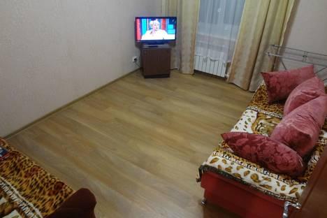 Сдается 1-комнатная квартира посуточно в Костроме, ул. Спасокукоцкого, 24б.