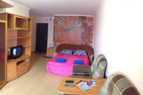 Сдается 1-комнатная квартира посуточно в Абакане, Щетинкина 48.