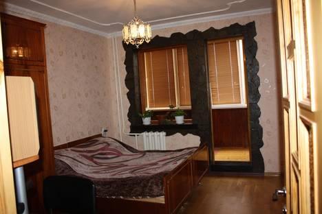 Сдается 2-комнатная квартира посуточно в Ялте, п г т Гаспра-8 ул мира 2.