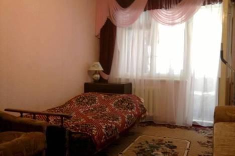 Сдается 2-комнатная квартира посуточно в Форосе, ул. Терлецкого, 7.