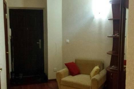 Сдается 1-комнатная квартира посуточнов Ижевске, Пушкинская ул., 130.