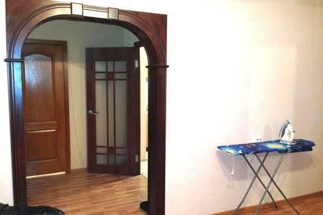 Сдается 1-комнатная квартира посуточнов Черногорске, Кирова 112.