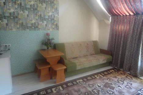 Сдается 1-комнатная квартира посуточно в Серпухове, ул. Калужская, , д.5.