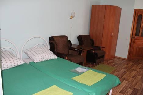 Сдается 1-комнатная квартира посуточно в Геленджике, Циолковского, д.22.