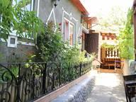 Сдается посуточно коттедж в Ливадии. 50 м кв. Крым,улица Батурина, 16