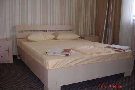 Сдается 2-комнатная квартира посуточно в Ливадии, Крым,17 улица Батурина.