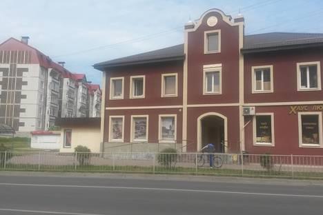 Сдается 3-комнатная квартира посуточно в Балтийске, ул. Чехова, д. 4 (Красная Шапочка).