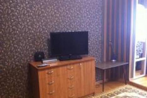 Сдается 1-комнатная квартира посуточнов Сочи, горького, 7.