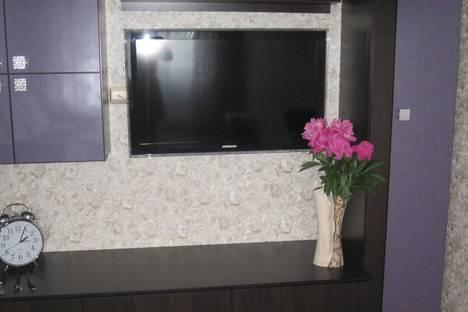 Сдается 1-комнатная квартира посуточнов Дзержинске, проспект Циолковского, 3.