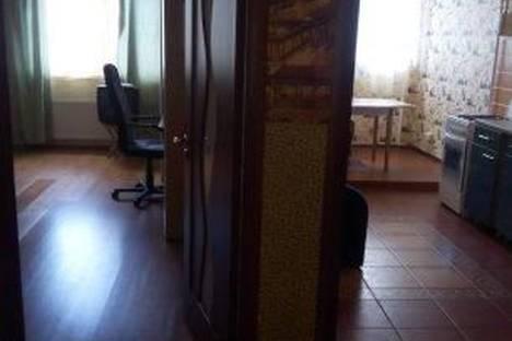 Сдается 1-комнатная квартира посуточно в Коломне, ул. Фрунзе, 39а.