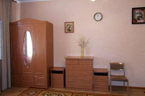 Сдается 1-комнатная квартира посуточно в Ейске, первомайская 7.
