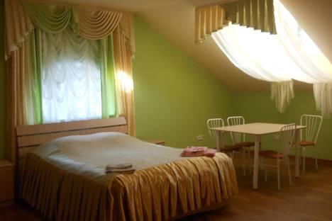Сдается 1-комнатная квартира посуточно в Костроме, ул. Шагова, 15.