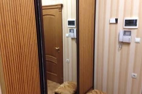 Сдается 2-комнатная квартира посуточно в Симферополе, Севастопольская 23.
