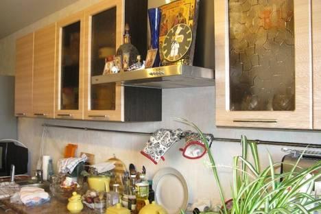 Сдается 1-комнатная квартира посуточнов Екатеринбурге, ул. Ясная, 30.