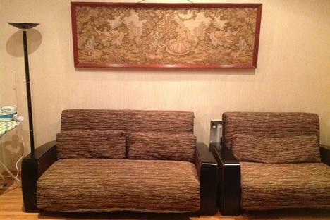 Сдается 2-комнатная квартира посуточно в Ялте, Ливадия нижняя ореанда 1.