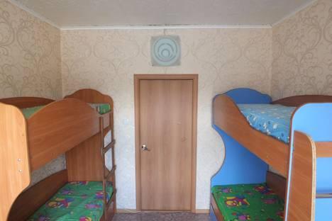 Сдается комната посуточнов Нефтеюганске, Мира, 28.
