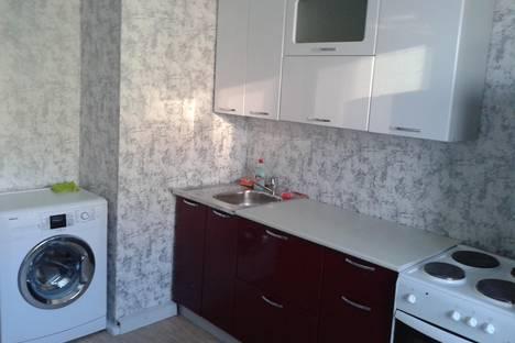 """Сдается 1-комнатная квартира посуточнов Нягани, 1 мкр-он д.29""""В""""."""