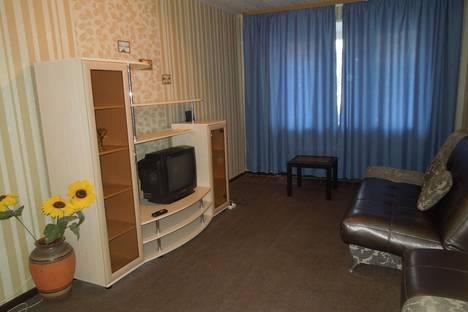 Сдается 2-комнатная квартира посуточнов Глазове, ул. Мира, 43.