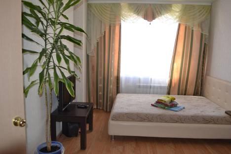 Сдается 1-комнатная квартира посуточнов Вологде, ул. Молодежная, 20.
