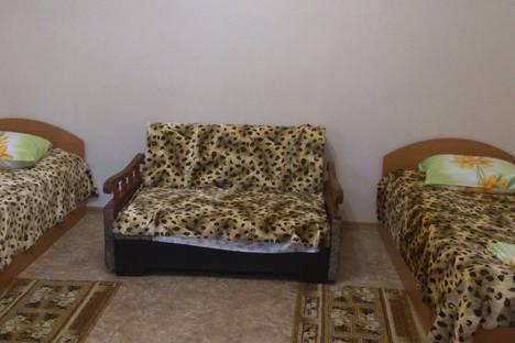 Сдается коттедж посуточно в Алуште, у. Багликова д.10.